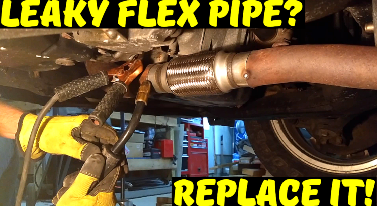 Leaky Flex Pipe Feature Image