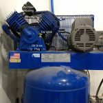 air compressor parts identification