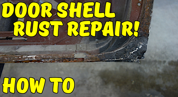 Door Shell Repair Feature Image